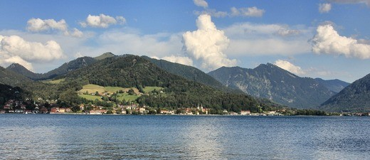 Bayern, deine Seen: Der Tegernsee