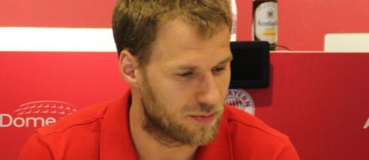 Anton Gavel - FC Bayern Basketball