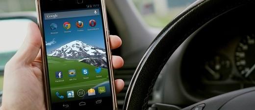 Die Polizei soll verstärkt gegen Handy-Sünder vorgehen