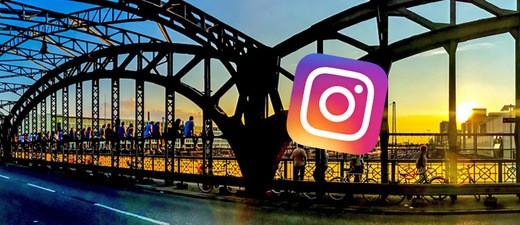 Instagram-Accounts vorgestellt