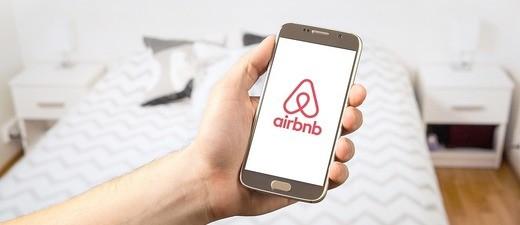 Airbnb, © Symbolbild