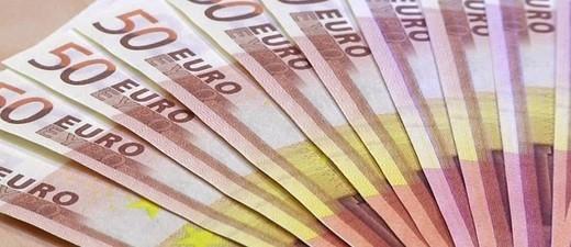 Geldscheine, © Symbolbild