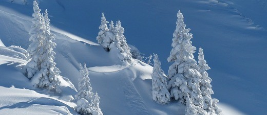Winterlandschaft, © Symbolbild