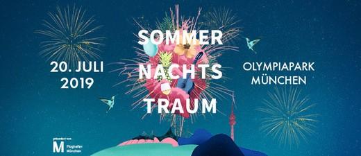 © Sommernachtstraum 2019