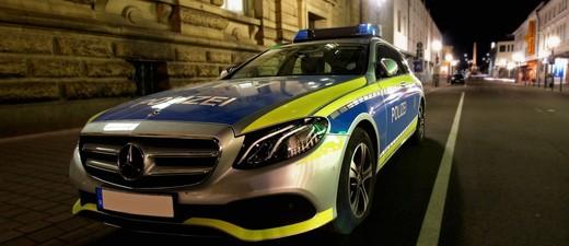 © Symbolfoto: Polizeiauto