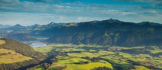 © Kaiserwinkl in Tirol