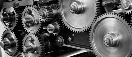 Maschinen leasen ⇒ Informationen über Leasing
