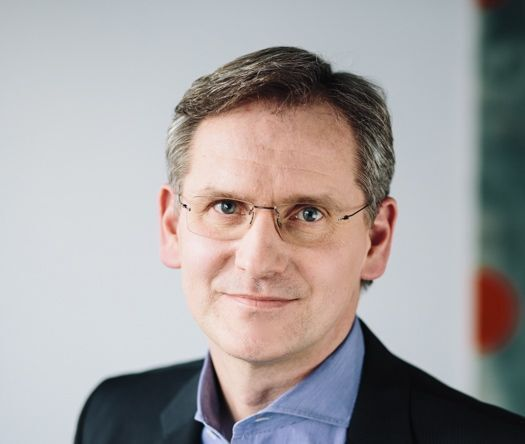 © Felix Kovac, Geschäftsführer des Augsburger Regionalsenders a.tv