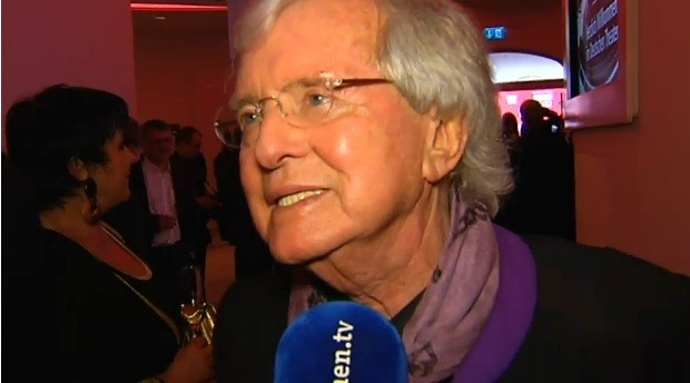 Gerd Käfer , © Am Dienstag findet die Trauerfeier für den Feinschmecker-König Gerd Käfer statt.