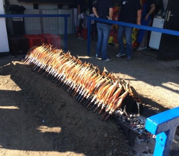 fischer vroni oktoberfest wiesn festzelt steckerlfisch