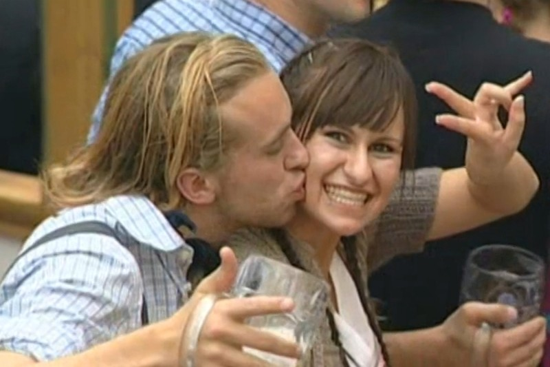 Oktoberfest 2014 Flirt Tipps teil1