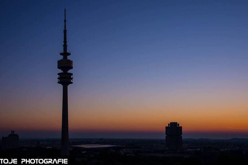Olympiaturm München, © Olympiaturm München - Foto: TOJE Photografie