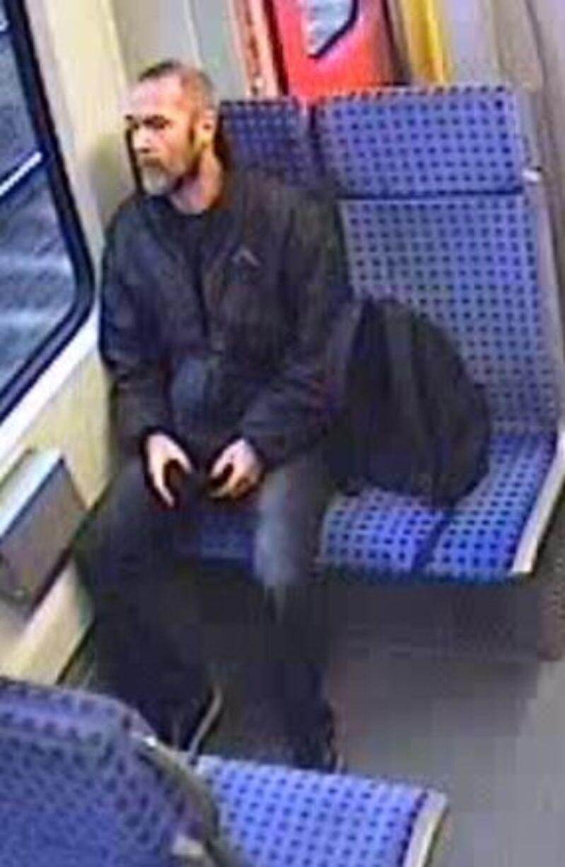 Haben Sie diesen Mann gesehen? Hinweise bitte an die Polizei., © Haben Sie diesen Mann gesehen? Hinweise bitte an die Polizei.