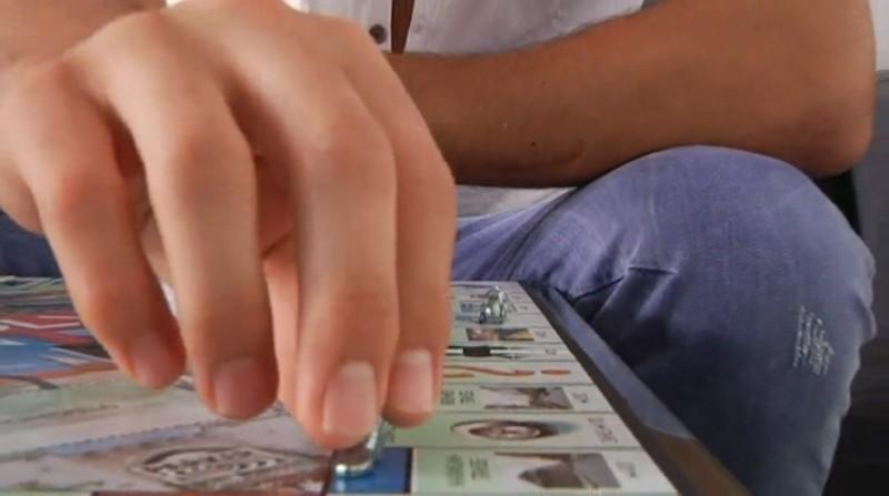 Monopoly, © Monopoly