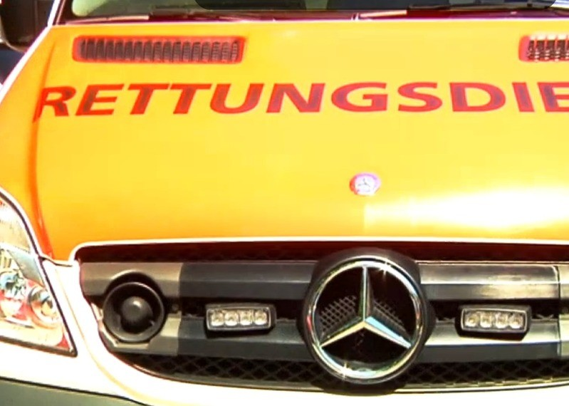 Rettungsdienst Symbolfoto, © Rettungsdienst Symbolfoto
