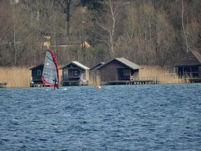 Wieder Leiche in See entdeckt, © Starnberger See - Bild: Agnes aus München