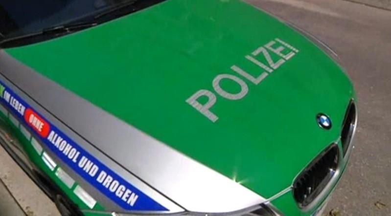 Polizeiwagen im Einsatz, © Symbolfoto