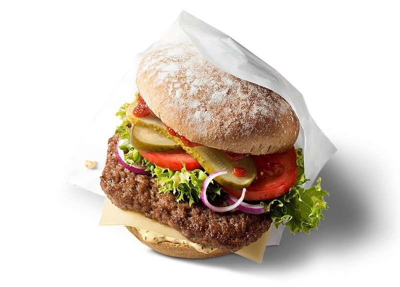 © Foto: McDonald's Deutschland