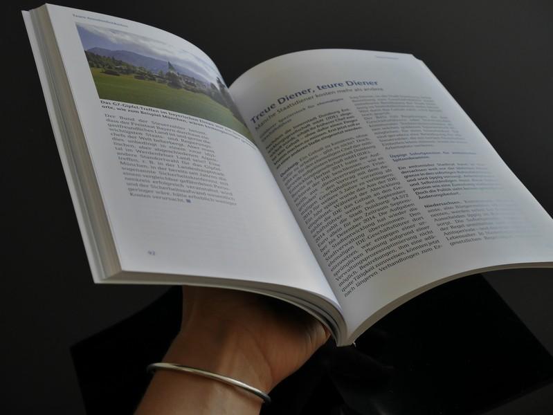 """Ein dickes """"Schwarzbuch"""" über Steuerverschwendung, © Ein dickes """"Schwarzbuch"""" über Steuerverschwendung"""