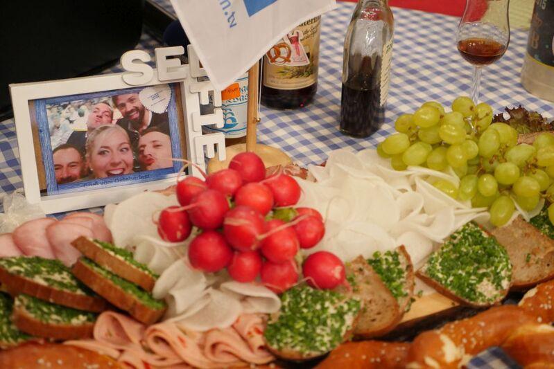 Oktoberfest 2015 - Livesendung, © Oktoberfest 2015 - Livesendung