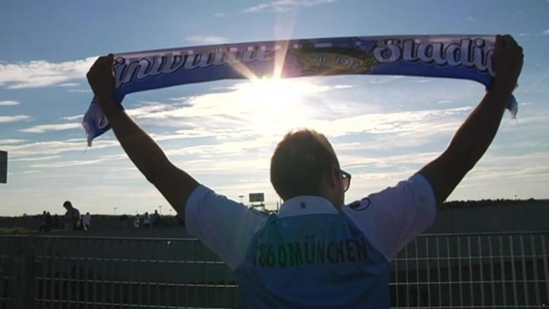 Der TSV 1860 München kämpft ums Überleben in Liga 2.