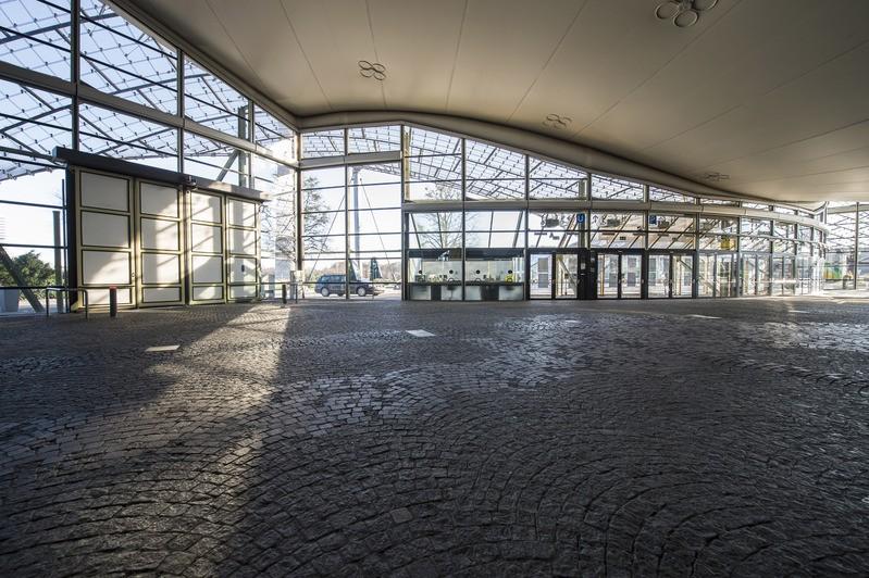 Olympiahalle, © Foto: Olympiapark München