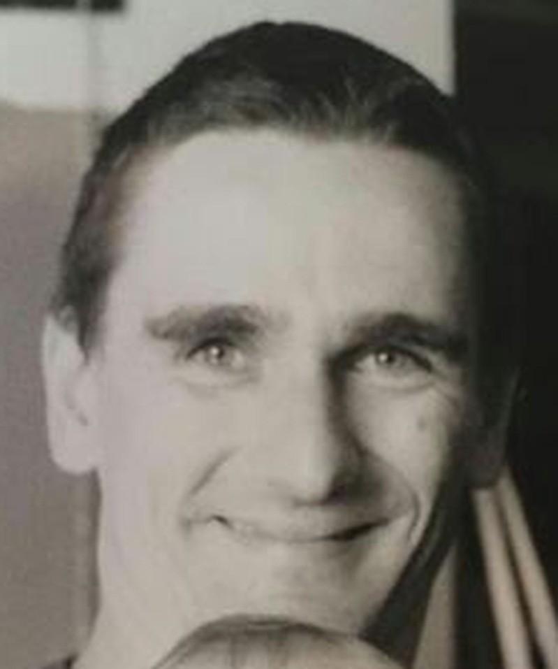 Zeugenaufruf Roland Burzik