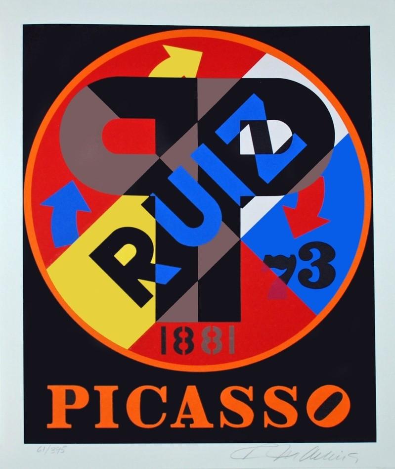 picasso 2016 vernissage