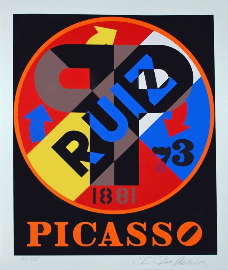 picasso 2016 vernissage