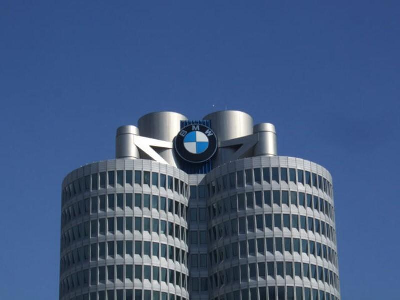 BMW, München, autonomes Fahren, Test,