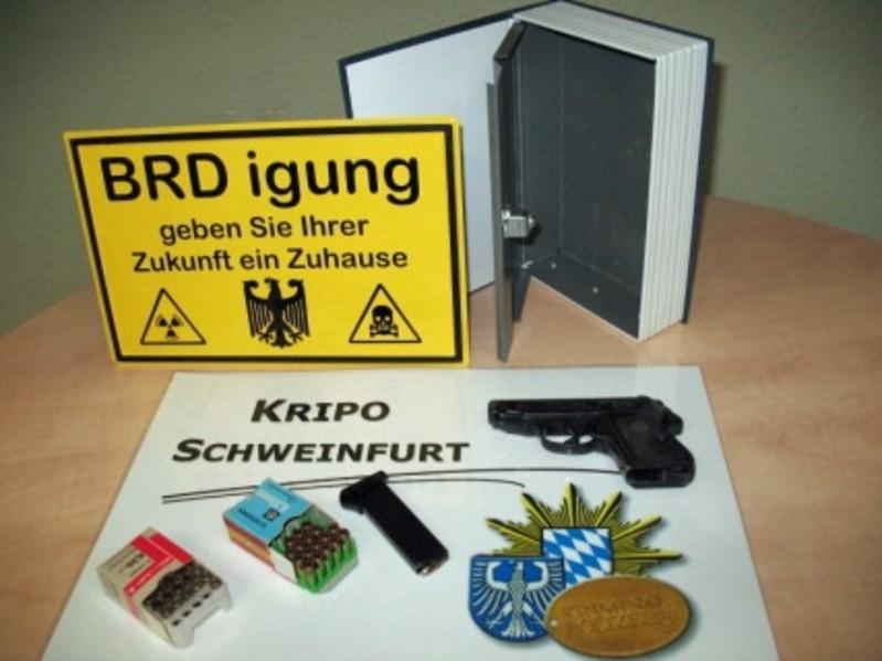 © Polizeipräsidium Oberbayern Nord