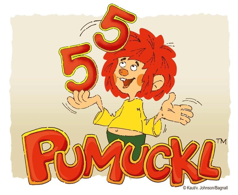 Ein Kobold feiert Geburtstag: Pumuckl wird 55., © Kaut/v. Johnson/Bagnall