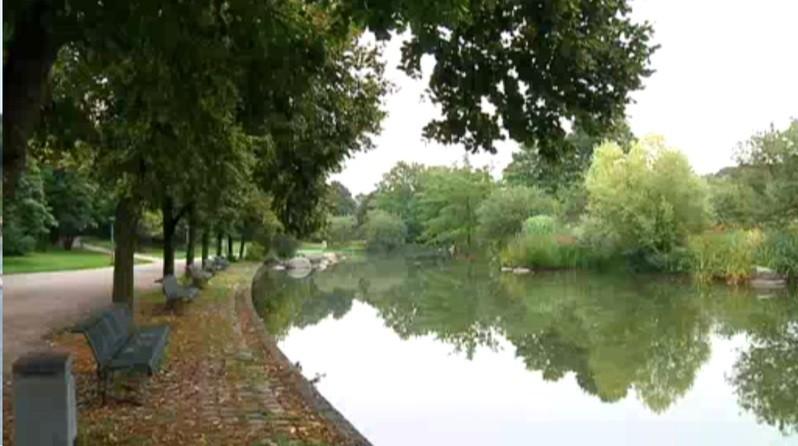 Westpark in München