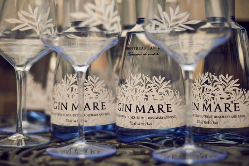 © Gin Mare