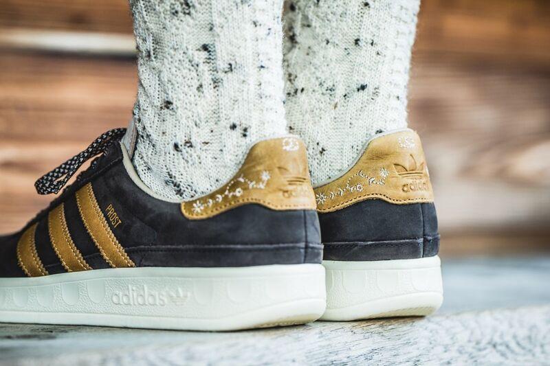 Adidas bringt ersten Oktoberfest Schuh auf den Markt | W&V