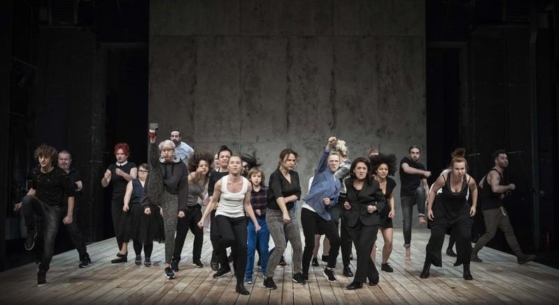 Spielart Theaterfestival, © Foto: Magda Hueckel