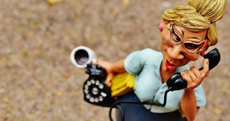 Telefon, © Symbolfoto