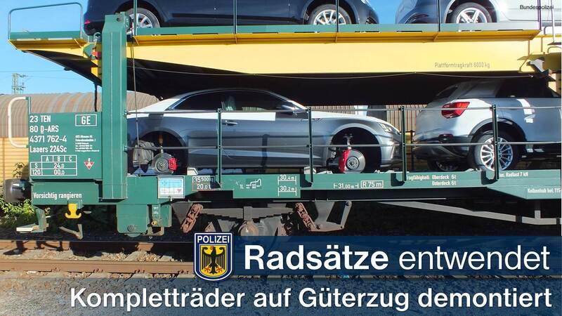 © Foto: Bundespolizei