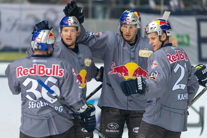 © Bild: EHC Red Bull München