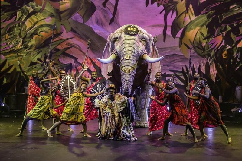 Afrika_Afrika_Dumbo_Elefant, © Foto: Nilz Boehme