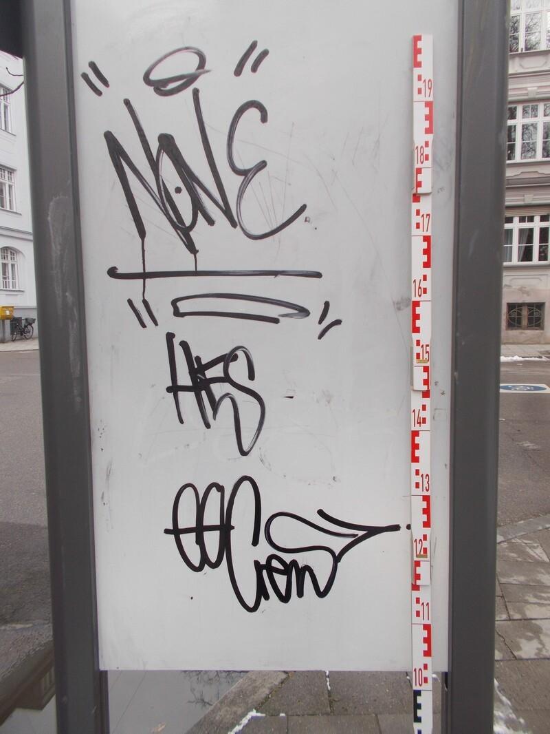 © Foto: Polizei München