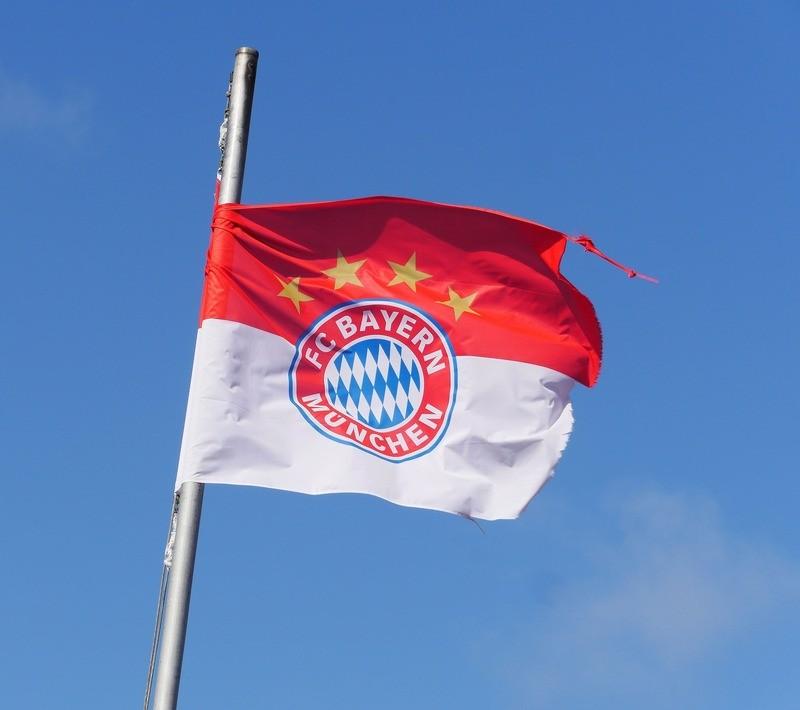Die Münchner Allianz Arena - Spielstätte des FC Bayern, © Foto:  pixabay.com, © hpgruesen   -  CC0 Public Domain