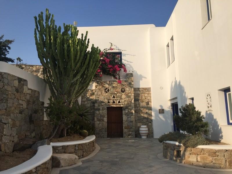 © Die griechischen Inseln locken immer mehr Urlauber