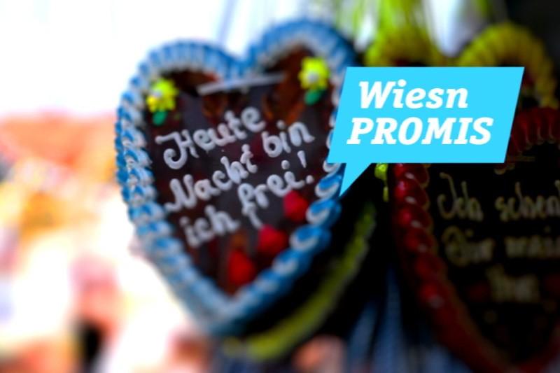 Wiesn-Promis