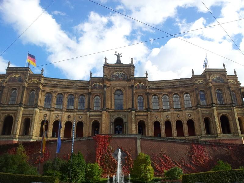 Landtag, © Symbolbild