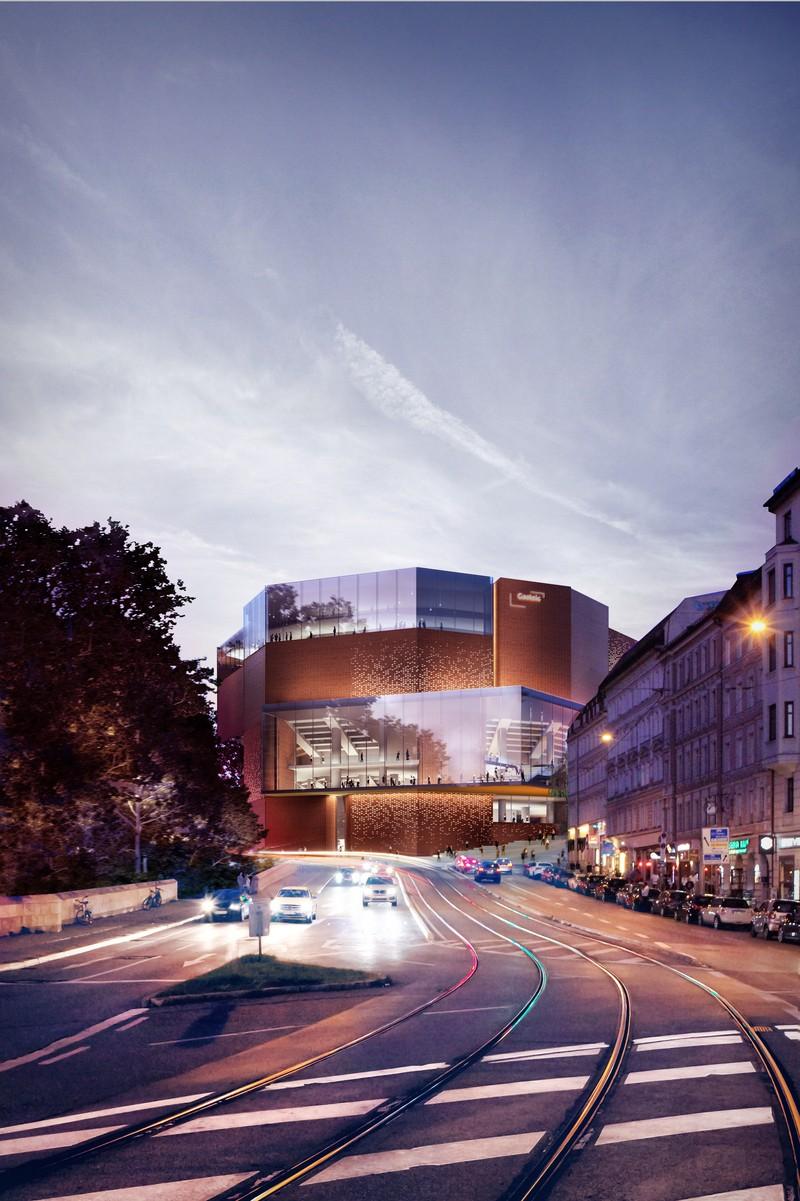 © Architekturbüro HENN