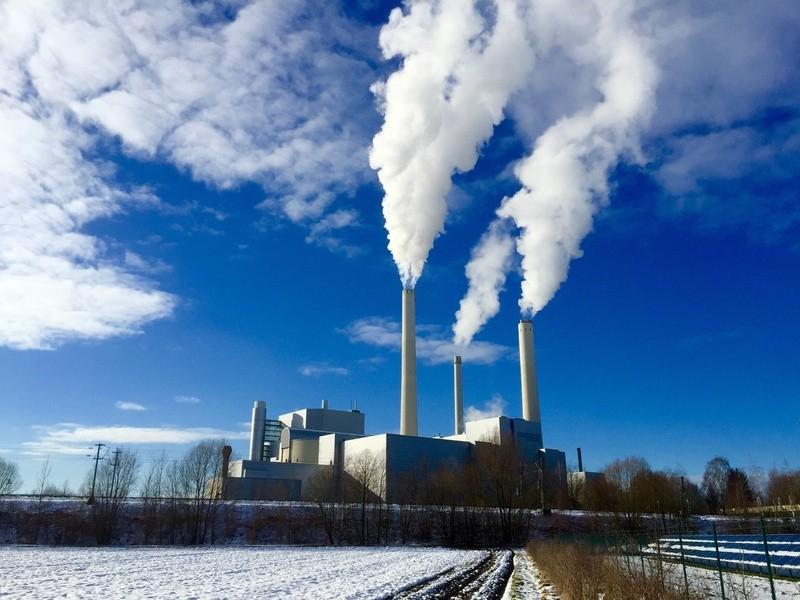 Kohleheizkraftwerk Nord, © Das Kohleheizkraftwerk Nord wird in den SWM-Plänen keine Rolle mehr spielen. fotolia.com © Andy Ilmberge