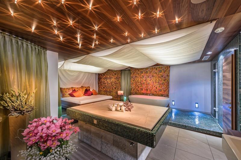 Familienurlaub auf höchstem Niveau im Family Hotel & Resort Alpenrose