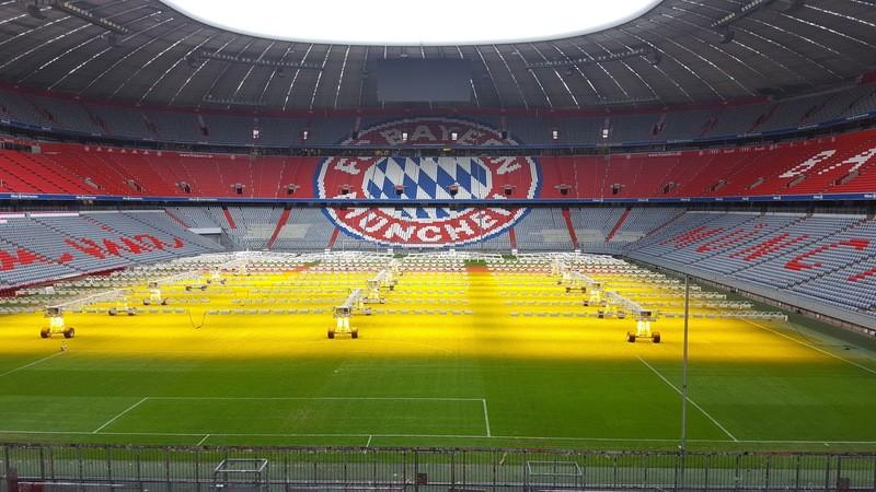 Am 21. Spieltag empfängt der FC Bayern den FC Schalke 04.