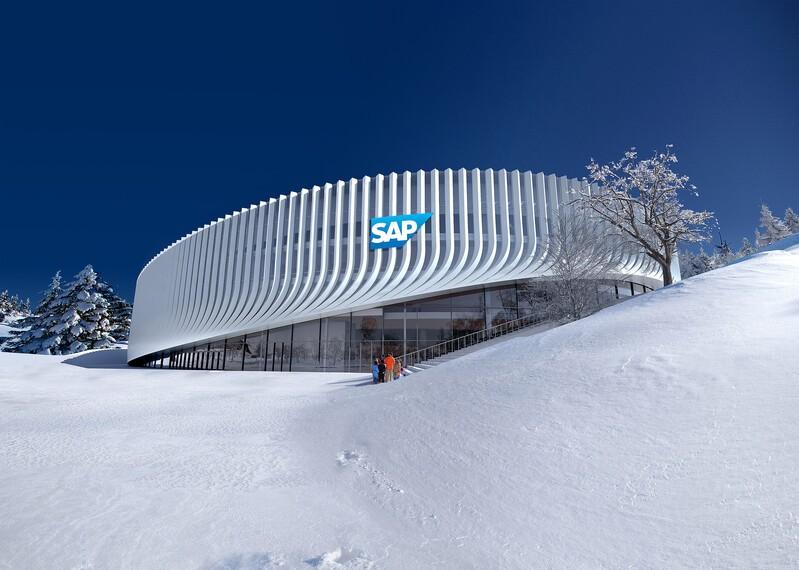 Welchen Namen wird die neue Multifunktionsarena bekommen? , © 3XN Architects & MIR / Red Bull Content Pool